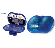 Pedometru digital TANITA PD- 637