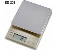 Cantar de bucatarie extrafin KD 321